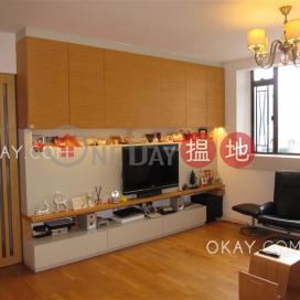 Tasteful 3 bedroom in Mid-levels West | Rental|The Grand Panorama(The Grand Panorama)Rental Listings (OKAY-R34612)_0