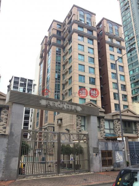 Block 2 The Arcadia (Block 2 The Arcadia) Kowloon City|搵地(OneDay)(3)