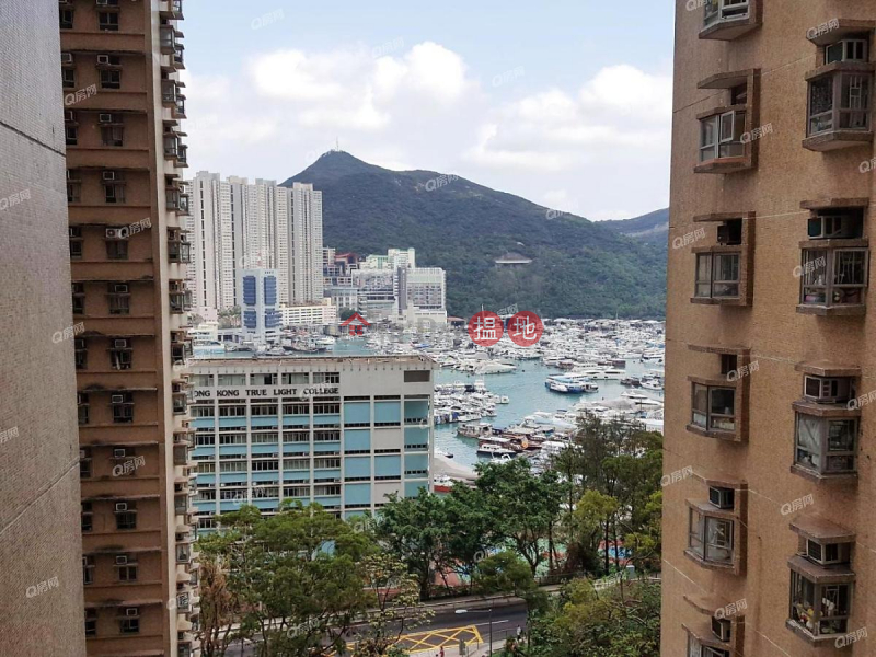 Tse On House (Block D) Yue On Court | 2 bedroom Low Floor Flat for Sale | 3 Yue On Court Road | Southern District Hong Kong, Sales, HK$ 6.98M