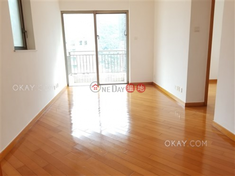 Property Search Hong Kong | OneDay | Residential | Rental Listings, Unique 2 bedroom on high floor with balcony | Rental