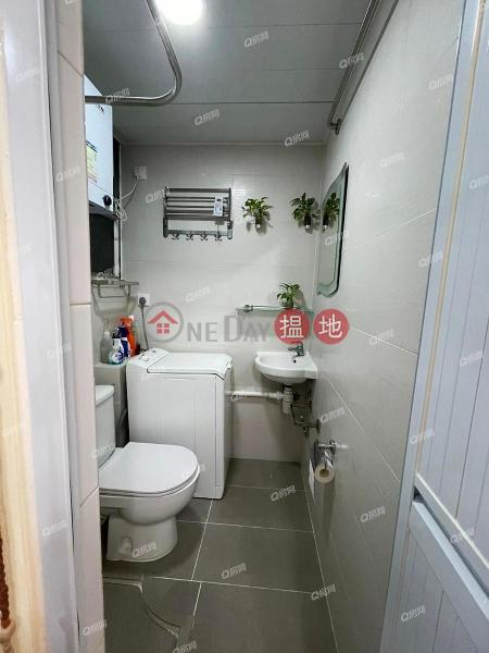 HK$ 438萬富麗閣-油尖旺 交通方便,內街清靜,靜中帶旺富麗閣買賣盤