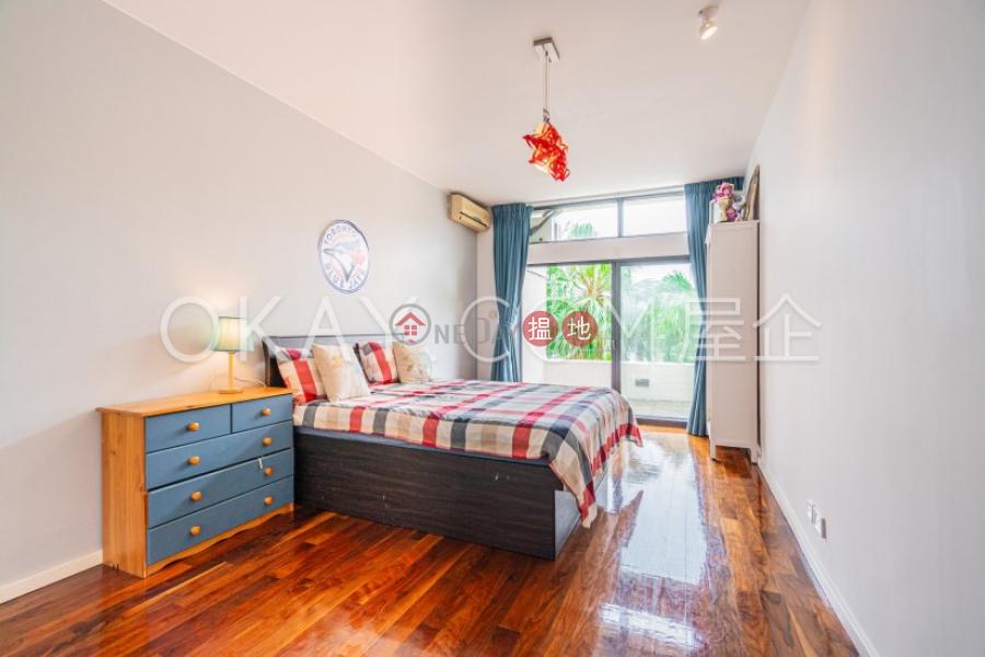 Stylish house with sea views, terrace & balcony | For Sale 2 Seabee Lane | Lantau Island Hong Kong, Sales, HK$ 50M