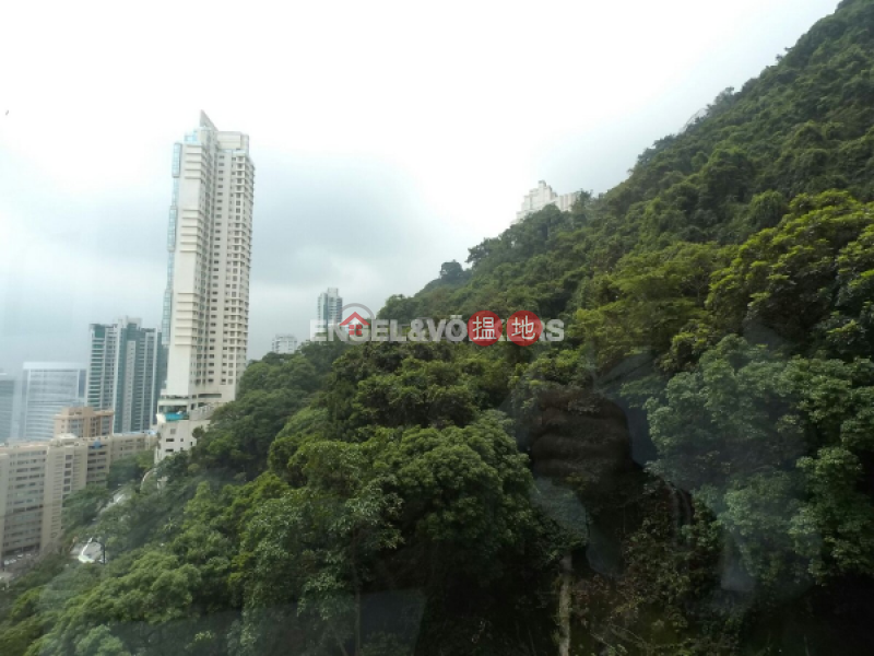 4 Bedroom Luxury Flat for Rent in Central Mid Levels | Century Tower 1 世紀大廈 1座 Rental Listings