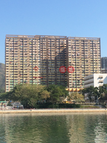 沙角邨美雁樓 (Sha Kok Estate Bean Goose House) 沙田|搵地(OneDay)(1)