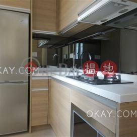 Generous 3 bed on high floor with sea views & balcony   Rental