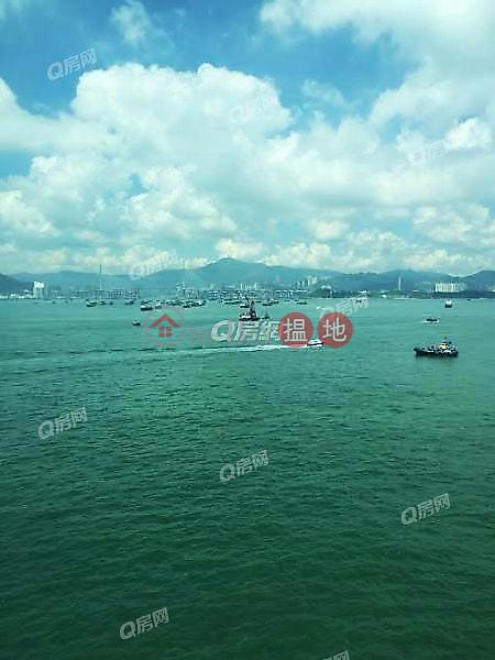 地段優越,乾淨企理,環境清靜《泓都租盤》-38新海旁街 | 西區-香港出租HK$ 36,000/ 月