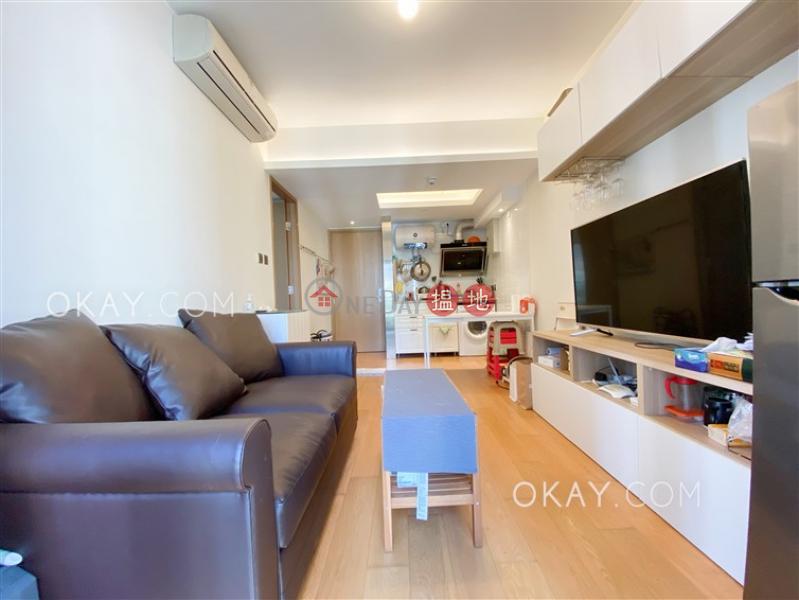 Tasteful 1 bedroom with balcony   Rental 88 Third Street   Western District   Hong Kong, Rental HK$ 25,000/ month