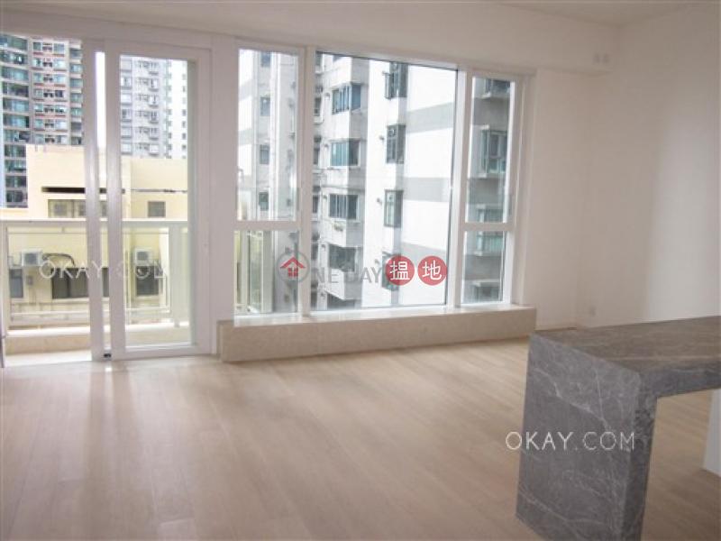 HK$ 3,900萬|敦皓-西區-2房2廁,星級會所,露台《敦皓出售單位》