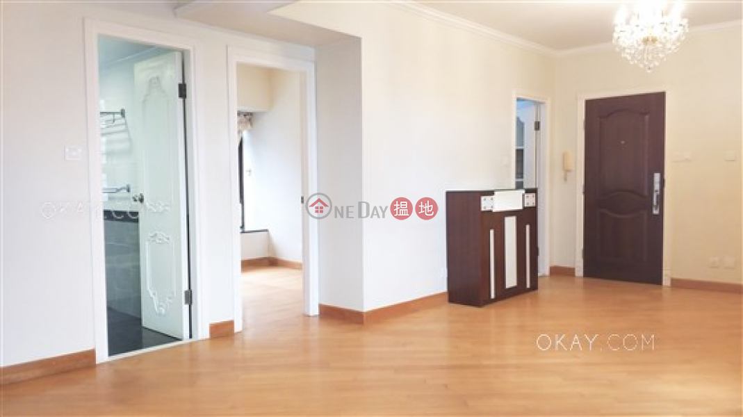 Property Search Hong Kong | OneDay | Residential Sales Listings, Lovely 3 bedroom on high floor with parking | For Sale