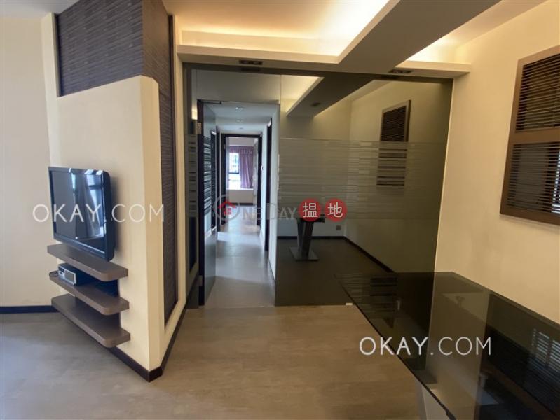香港搵樓 租樓 二手盤 買樓  搵地   住宅出租樓盤3房2廁,實用率高,海景,可養寵物《光明臺出租單位》