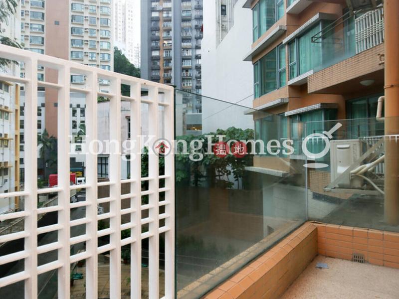 3 Bedroom Family Unit for Rent at Jardine Summit, 50A-C Tai Hang Road   Wan Chai District, Hong Kong Rental   HK$ 36,000/ month