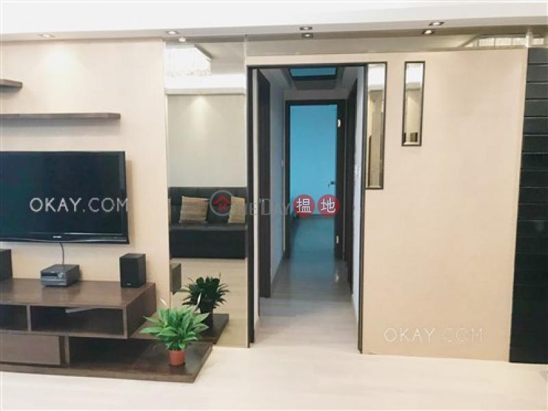 嘉亨灣 3座-高層|住宅|出租樓盤-HK$ 55,000/ 月