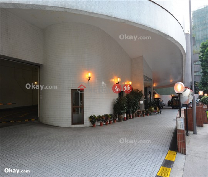 Efficient 3 bedroom with sea views & parking | For Sale | Excelsior Court 輝鴻閣 Sales Listings