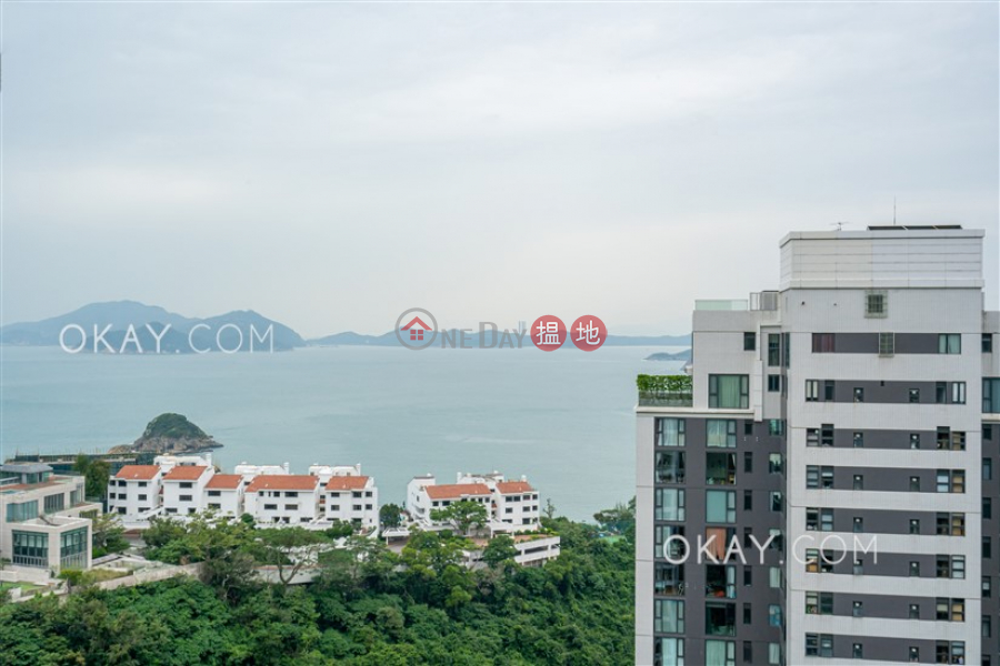 HK$ 55,000/ month, South Bay Towers, Southern District | Stylish 2 bedroom on high floor with balcony & parking | Rental