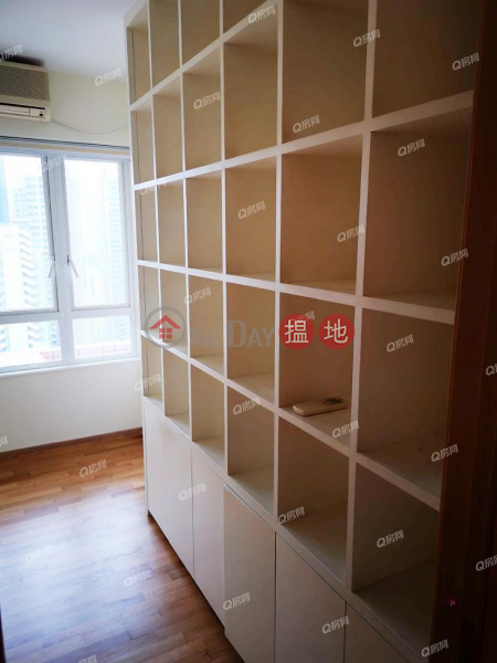 半山物業 環境清幽《慧景臺 B座買賣盤》128-130堅尼地道   東區-香港 出售HK$ 2,280萬