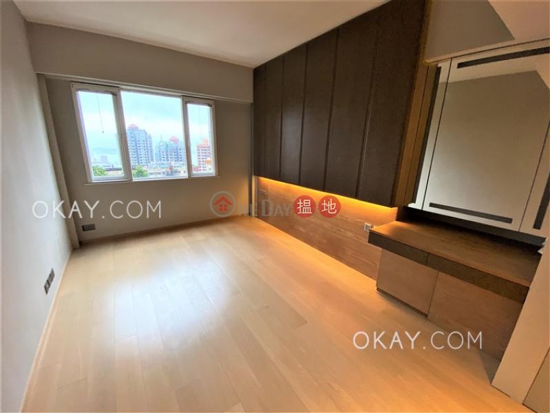 2房2廁,實用率高,星級會所,露台《聯邦花園出租單位》-41干德道 | 西區香港|出租|HK$ 65,000/ 月