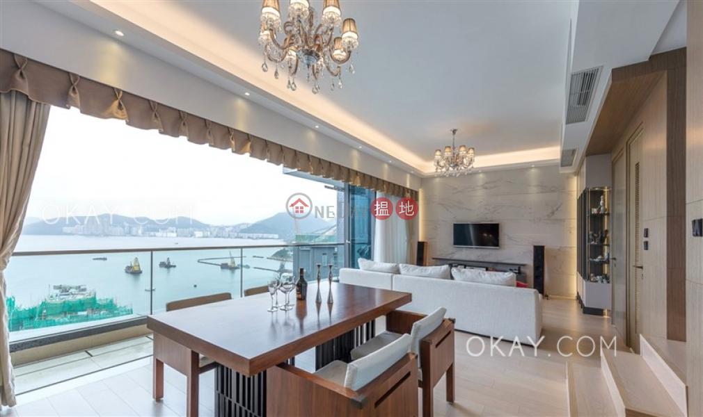 HK$ 6,900萬|嘉悅2座西貢3房3廁,極高層,海景,連車位《嘉悅2座出售單位》