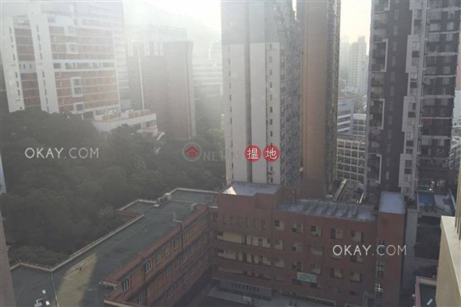 HK$ 16M King\'s Hill Western District Gorgeous 1 bedroom with balcony | For Sale