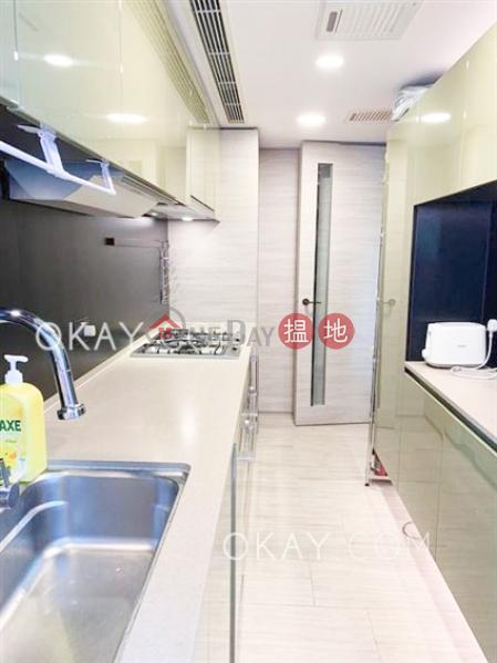 HK$ 43,000/ 月柏蔚山 2座|東區|3房2廁,星級會所,露台柏蔚山 2座出租單位