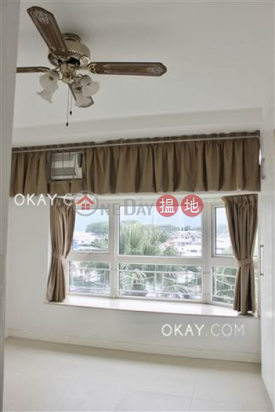 HK$ 47,000/ month Discovery Bay, Phase 4 Peninsula Vl Coastline, 26 Discovery Road, Lantau Island   Efficient 3 bedroom with balcony   Rental