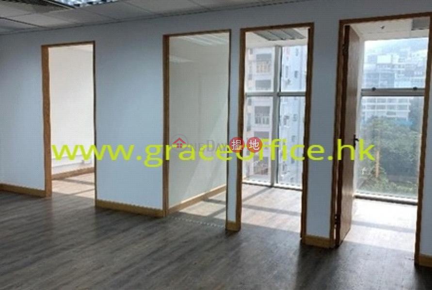 卓凌中心|中層寫字樓/工商樓盤|出租樓盤HK$ 42,230/ 月