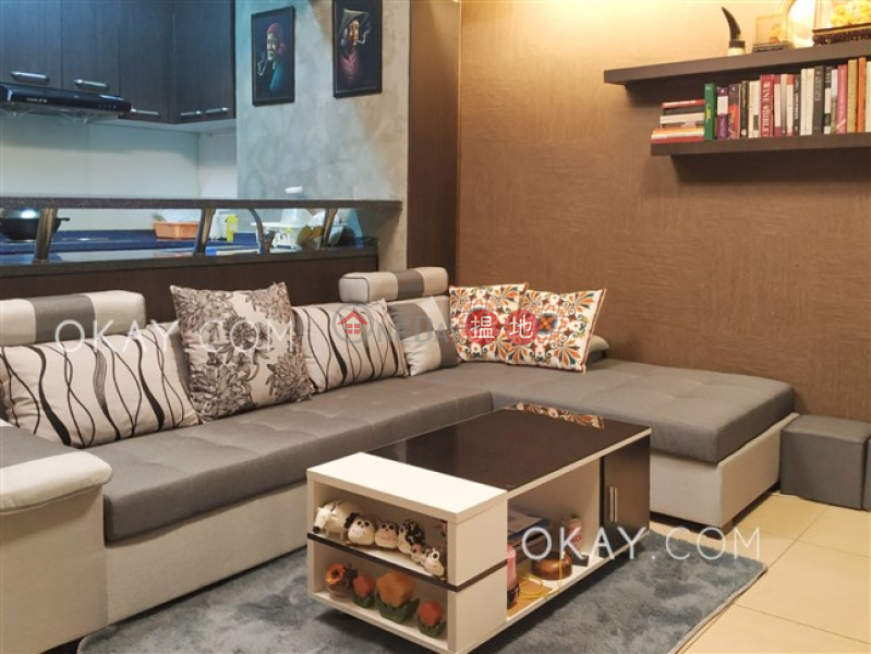 Luxurious 3 bedroom in Tin Hau | For Sale | 19 Tsing Fung Street 清風街19號 Sales Listings