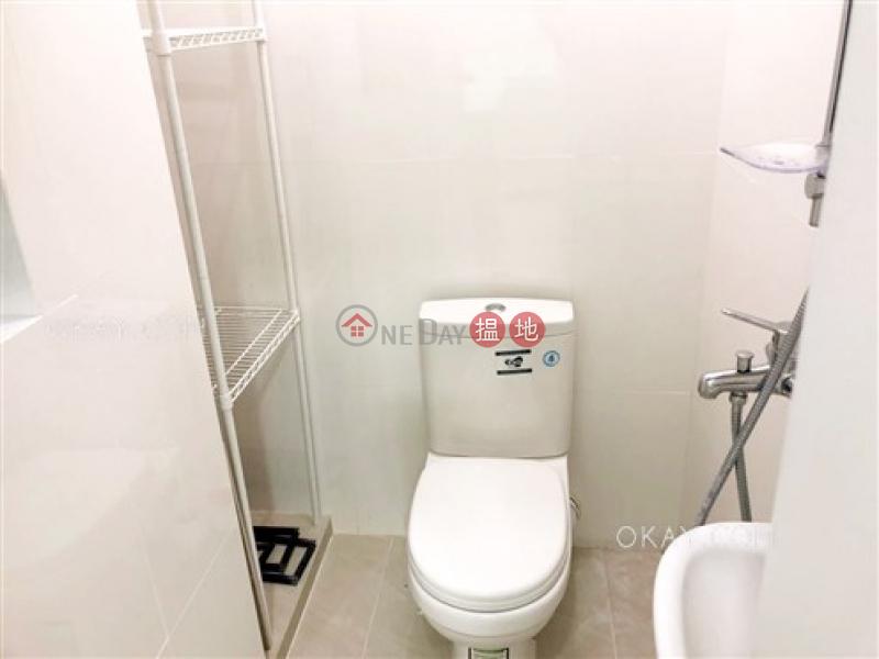HK$ 58,000/ month Flora Garden Block 3 | Wan Chai District, Rare 3 bedroom with balcony & parking | Rental