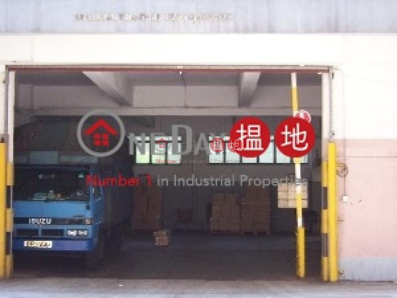 生記工業大廈|18葵定路 | 葵青-香港|出租-HK$ 88,000/ 月