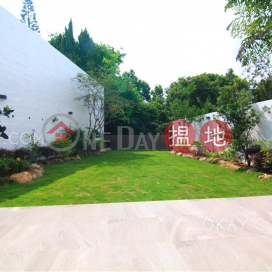Unique house in Discovery Bay | For Sale