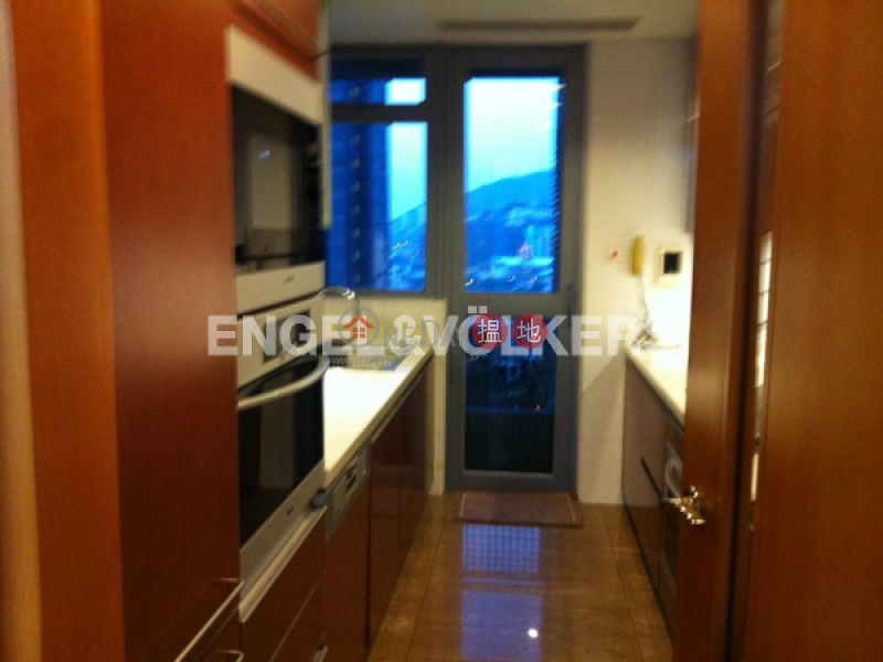 HK$ 66,000/ month Phase 4 Bel-Air On The Peak Residence Bel-Air Southern District | 3 Bedroom Family Flat for Rent in Cyberport