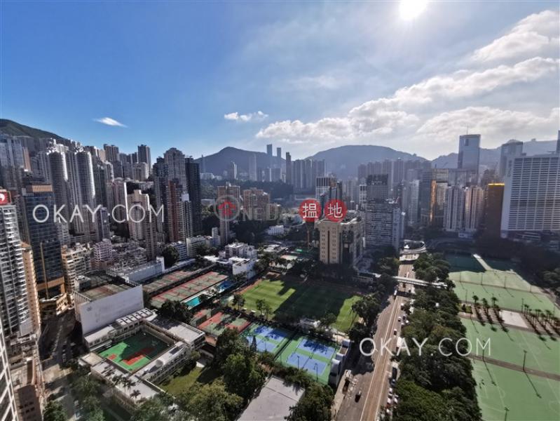 Nicely kept 3 bedroom on high floor   For Sale, 1 King\'s Road   Eastern District Hong Kong Sales HK$ 29M