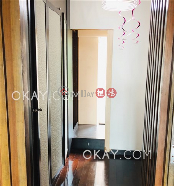 HK$ 40,000/ month Pacific Palisades Eastern District Elegant 2 bedroom on high floor | Rental