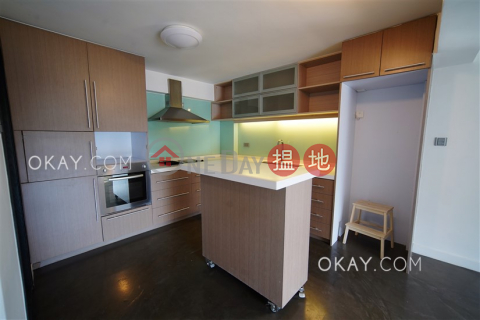 Rare house with rooftop & balcony | For Sale|91 Ha Yeung Village(91 Ha Yeung Village)Sales Listings (OKAY-S286753)_0