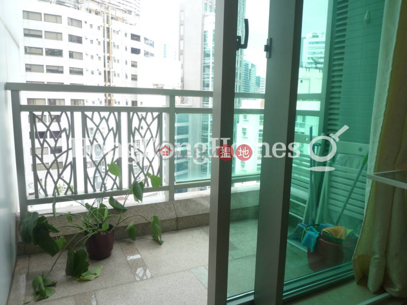 York Place一房單位出租 22莊士敦道   灣仔區-香港-出租HK$ 23,000/ 月