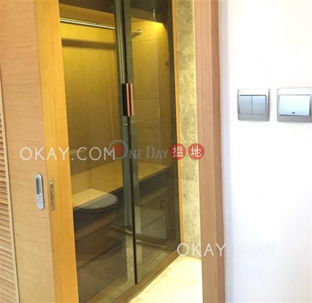 Tasteful 1 bedroom in Sai Ying Pun | For Sale | The Met. Sublime 薈臻 Sales Listings