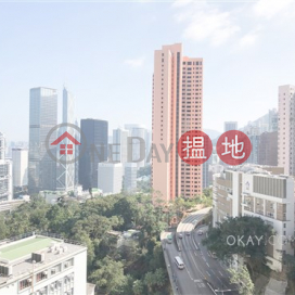 Efficient 3 bed on high floor with balcony & parking | For Sale|Robinson Garden Apartments(Robinson Garden Apartments)Sales Listings (OKAY-S312539)_0
