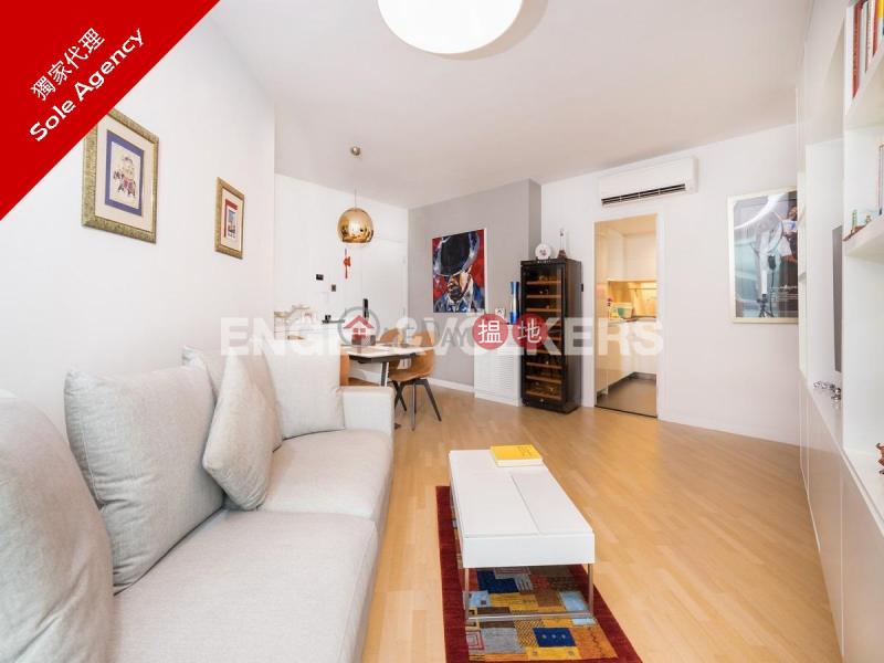 西半山三房兩廳筍盤出售|住宅單位80羅便臣道 | 西區香港|出售HK$ 2,900萬