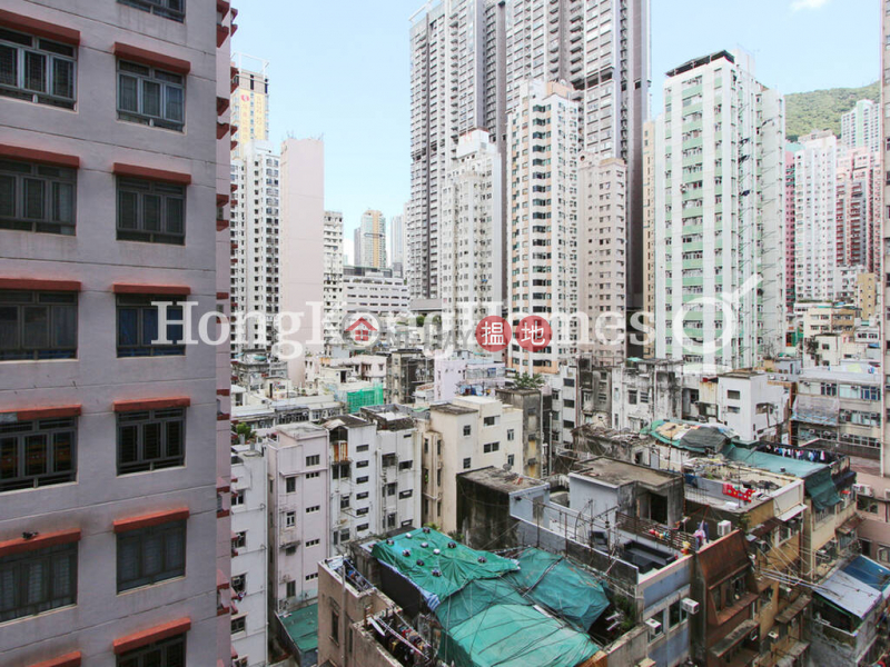 Property Search Hong Kong | OneDay | Residential Rental Listings, 1 Bed Unit for Rent at Artisan House