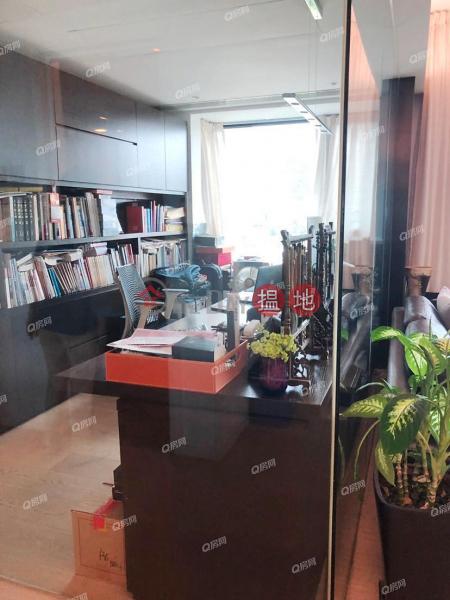 豪宅地段,名牌發展商,品味裝修,超大戶型《禮頓山買賣盤》2B樂活道   灣仔區 香港 出售 HK$ 7,000萬