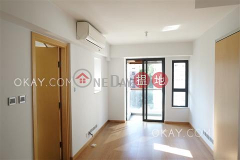 1房1廁,實用率高,星級會所,露台《Tagus Residences出租單位》|Tagus Residences(Tagus Residences)出租樓盤 (OKAY-R295104)_0