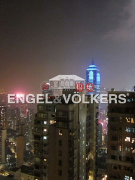 HK$ 23M, Robinson Heights, Central District, 2 Bedroom Flat for Sale in Central Mid Levels