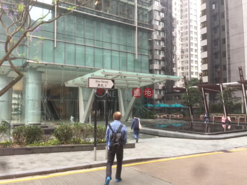 Three Pacific Place (Three Pacific Place) Wan Chai|搵地(OneDay)(1)