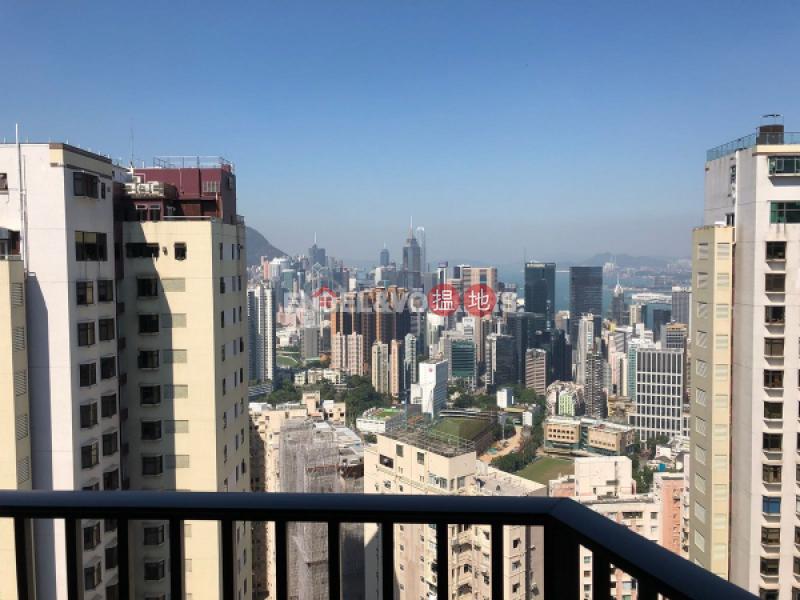 HK$ 75,000/ 月-慧景園-灣仔區-大坑三房兩廳筍盤出租|住宅單位