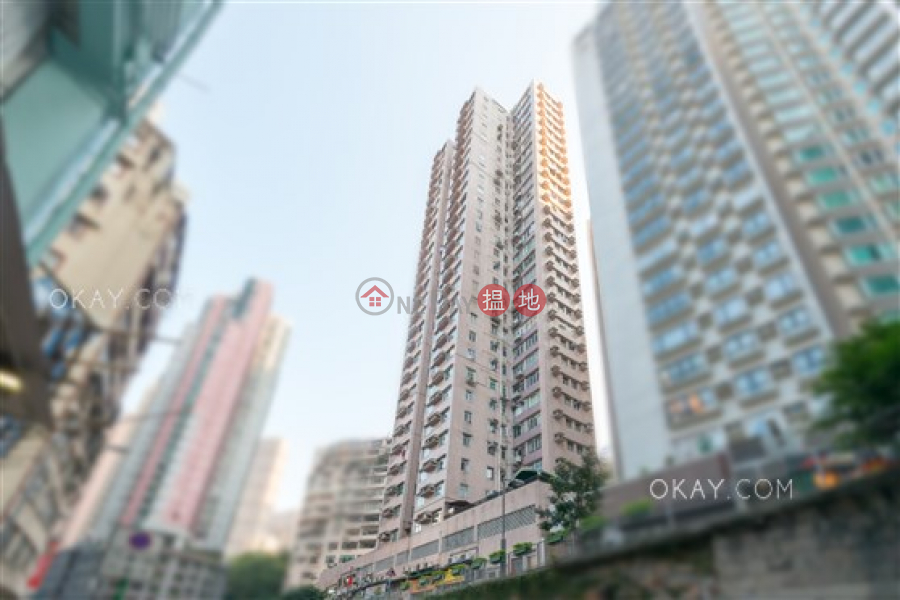 HK$ 8.85M Golden Phoenix Court | Western District, Lovely 2 bedroom in Mid-levels West | For Sale