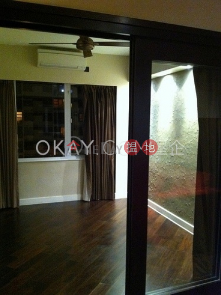 HK$ 1,280萬-嘉寶園西區2房1廁,連租約發售嘉寶園出售單位