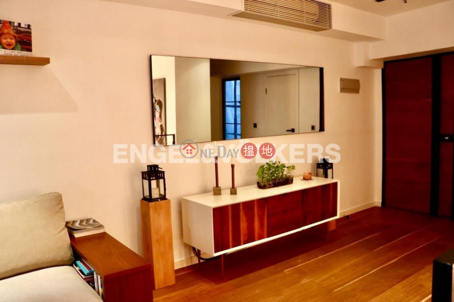 上環三房兩廳筍盤出租|住宅單位|餘慶大廈(Yu Hing Mansion)出租樓盤 (EVHK100717)