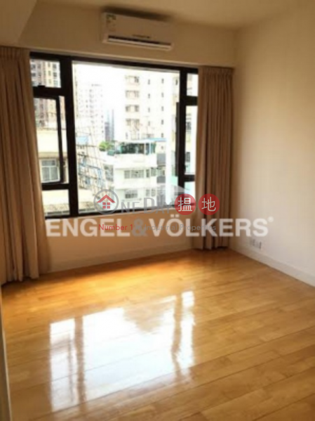 3 Bedroom Family Flat for Sale in Soho, Winner Court 榮華閣 Sales Listings | Central District (EVHK27089)