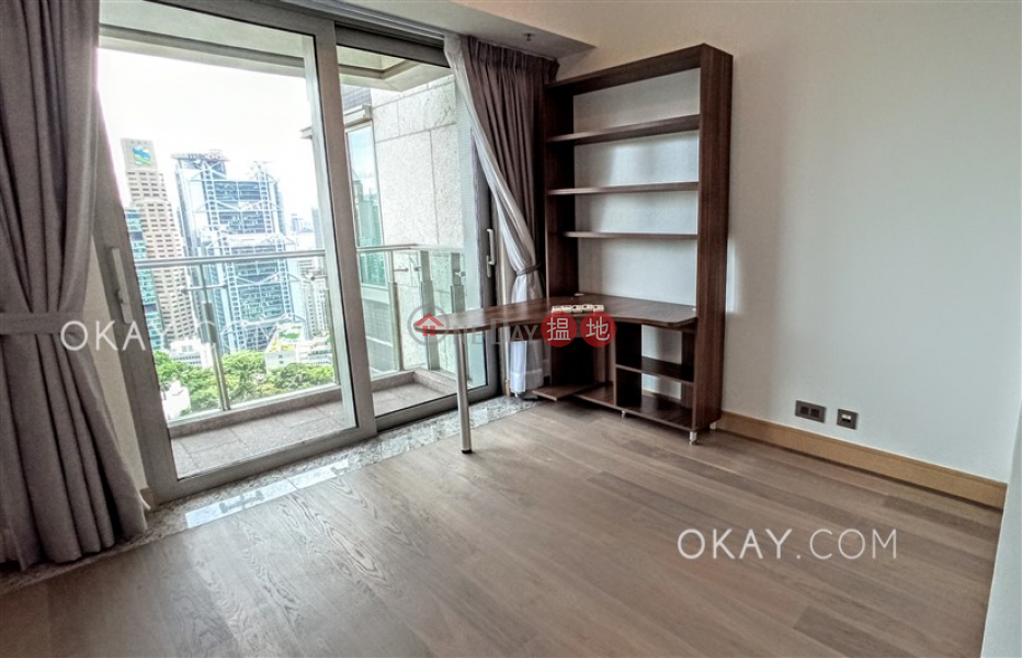 Gorgeous 3 bedroom with balcony & parking | For Sale 4 Kennedy Road | Central District | Hong Kong Sales HK$ 74M