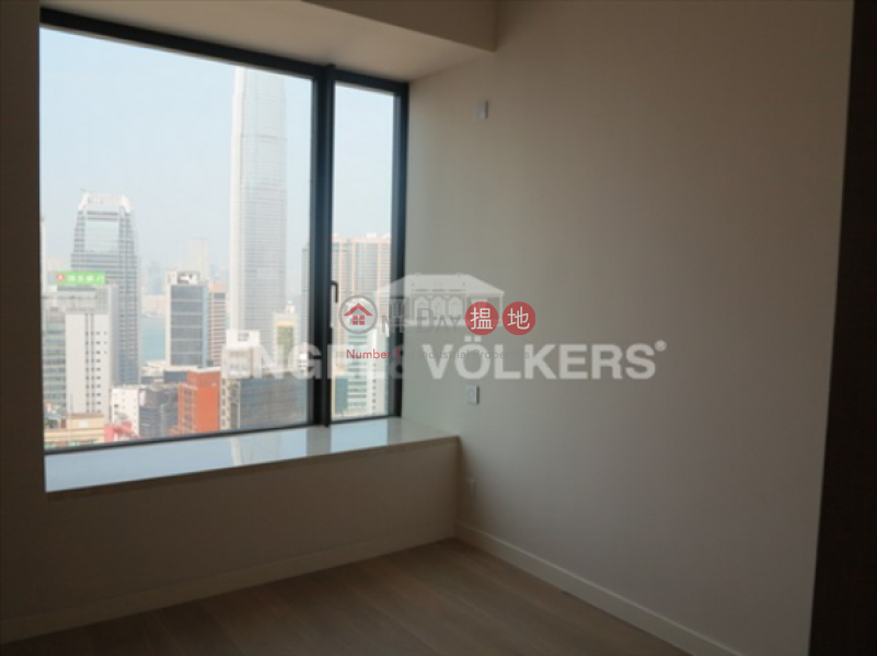 3 Bedroom Family Flat for Sale in Central Mid Levels | Gramercy 瑧環 Sales Listings