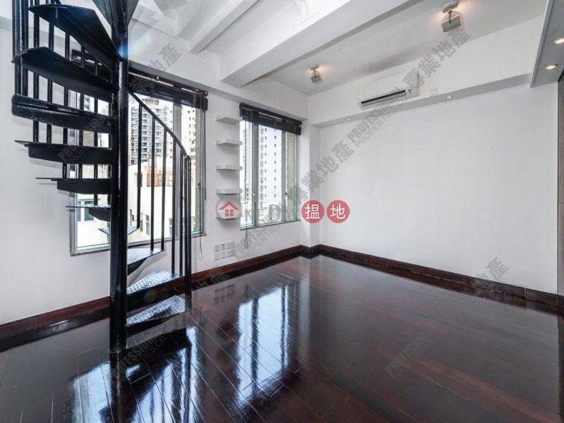 MEE LUN HOUSE 2-4 Mee Lun Street | Central District | Hong Kong | Sales | HK$ 9M